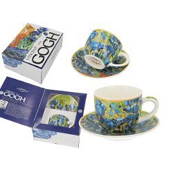 Ceasca Van Gogh iris 100ml 8308305