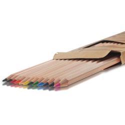Creioane colorate JumboSet creioane 12 Culori In set ascutitoare 1 bucDiametru grif 5mm Nu sunt recomandate copiilorcu virsta sub 3 ani