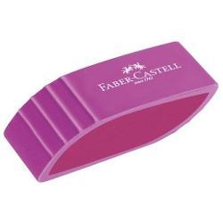 Radiera Faber-Castell Trend Colorata 183057