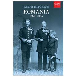Romania 1866-1947 editia 2017