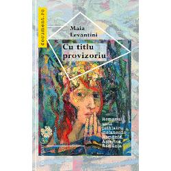 Cu titlu provizoriu Romanul unui psihiatru melancolic - Romania America Romania