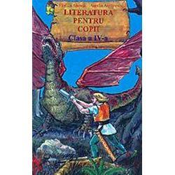 Literatura pentru copii clasa a IV-a-Stefan