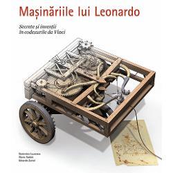Masinariile lui Leonardo