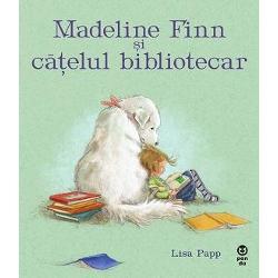 Lui Madeline Finn NU-I PLACE s&259; citeasc&259;Nici c&259;r&539;i Nici revisteNici m&259;car meniul de pe ma&537;ina de înghe&539;at&259;Din fericire Madeline Finn se întâlne&537;te cu Bonnie un c&259;&539;el bibliotecar S&259;-i citeasc&259; acestuia cu voce tare nu e atât de r&259;u Când Madeline Finn se poticne&537;te lui Bonnie nu-i pas&259;Feti&539;a descoper&259; astfel c&259; e