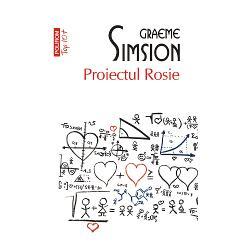 Proiectul Rosie este o sublim&259; &351;i la prima vedere imposibil&259; poveste de dragoste La treizeci &351;i nou&259; de ani Don Tillman un profesor de genetic&259; suferind – f&259;r&259; s&259; &351;tie – de sindromul Asperger e înc&259; burlac De&351;i e de&351;tept &351;i ar&259;tos nu prea are noroc în dragoste Dar de data asta e hot&259;rît s&259; reu&351;easc&259; De aceea a ini&355;iat Proiectul So&355;ia pe baza