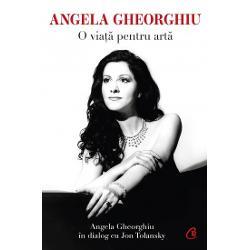 Angela Gheorghiu este unul dintre cei mai pasiona&539;i &537;i talenta&539;i arti&537;ti de oper&259; ai zilelor noastre o personalitate monumental&259; a c&259;rei intensitate &537;i ardoare at&226;t pe scen&259; c&226;t &537;i &238;n via&539;a de zi cu zi au captat aten&539;ia lumii operei mondiale Alc&259;tuit&259; mai ales din interviuri &238;n exclusivitate aceast&259; biografie autorizat&259; a superstarului interna&539;ional de oper&259; acoper&259;
