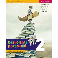 Manual dezvoltare personala clasa a II a