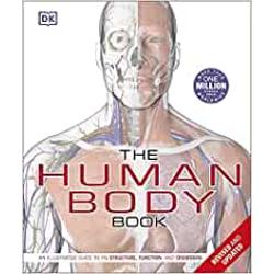 An all-in-one visual guide to human anatomy with encyclopedic coverage from bones and muscles to systems and processes This in-depth manual to the human bodys physical structure chemical workings and potential problems is a must-have reference to help further your studies or knowledge of how our bodies workEach page ofThe Human Body Book updated to reflect the latest medical information is illustrated with colourful and comprehensive diagrams which are