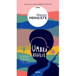 """Roman nominalizat la Booker Prize 2020""""Un roman genial în care istoria se transform&259; liric în mit""""Salman RushdieCartea anului pentruTHE NEW YORK TIMESGUARDIANELLETIMESPECTATORPovestea femeilor-soldat care l-au înfruntat pe Mussolini Un capitol &537;ters din istoria Africii O lupt&259; care a devenit legend&259;Etiopia 1935"""