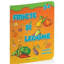 Fructe si legume 5
