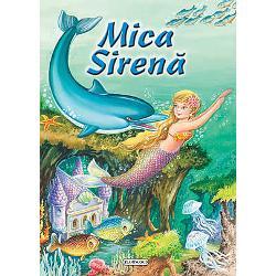 Mica Sirena - Arlechin