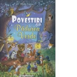 Povestiri din Padurea Verde