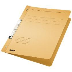 Dosar de carton colorat cu &537;in&259; pentru stocarea documentelor perforate Copcile speciale permit arhivarea sa în biblioraft sau caiet mecanic cu 2 inele &537;i extragerea acestuia f&259;r&259; a fi necesar&259; deschiderea mecanismului Copert&259; frontal&259; integral&259; 11 pentru protec&539;ia documentelor