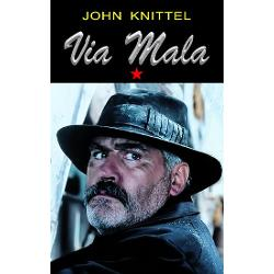 VIA MALA este romanul care i-a adus consacrarea scriitorului de origine elvetiana John Knittel Aparitia cartii in perioada interbelica s-a constituit intr-un adevarat eveniment editorial bucurandu-se de aprecieri deosebiteIntr-o zona izolata din Alpii Elvetieni Via Mala sau Calea Rea traieste familia lui Jonas Lauretz ai carei membri sunt crunt exploatati de catre acesta si terorizati