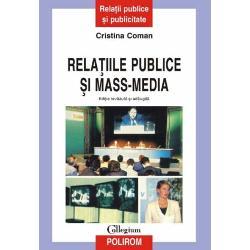 &8222;Cartea este rezultatul unei activitati didactice universitare si se sprijina pe o bibliografie de specialitate de ultima ora Primele capitole se refera la definirea conceptelor si principiilor fundamentale ale relatiilor publice la organizarea sistemului mass-media si la valorile pe care se intemeiaza munca jurnalistilor Cea mai mare parte a lucrarii este consacrata tehnicilor de lucru specifice comunicarii cu presa inclusiv cea audiovizuala dar si tehnicilor de comunicare in