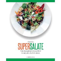 Supersalate imagine librarie clb