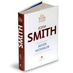 AVU TIA NA TIUNILOR este pur si simplu cea mai bunaƒ carte de economie politicaƒ scrisaƒ vreodataƒ Este cu adevaƒrat o carte deschizaƒtoare de drumuri al caƒrei scop magistral si sintezaƒ nu au fost depaƒsite in cele douaƒ secole si un sfert care au trecut de cand a fost scrisaƒ Geniul lui Adam Smith nu staƒ in originalitate el se trage mai degrabaƒ dintr-un sir de reflectii produse inaintea sa asezonate cu un acut simt