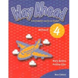 Way Ahead is an imaginative six-level course for primary school children who are learning English as a first foreign language The course is reading based with a strong communicative flavour The structures and functions of English are taught through a variety of inviting child-centred activities which have been carefully graded and are suitable for classes in a variety of cultural backgrounds At the lower levels the books introduce a cast of interesting characters who contextualise