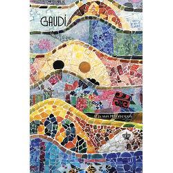 Operele lui Gaudí acum atât de departe de creatorul lor ne întâmpin&259; ca &537;i cum s-ar fi în&259;l&539;at singure spre cer a&537;a des&259;vâr&537;ite cum suntSub specie aeternitatis pline de elitism dezinvolt &537;i inevitabil umanebr stylecolor 565451;