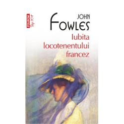 Editia a II-aTraducere din limba engleza si note de Mioara Tapalaga  Romanul lui John Fowles a inspirat o celebra ecranizare cu Meryl Streep si Jeremy Irons in rolurile principale Filmul Iubita locotenentului francez aparut in 1981 a fost de cinci ori nominalizat la Oscar si a cistigat doua premii BAFTA Iubita locotenentului francez romanul cel mai cunoscut al lui Fowles este o emotionanta poveste de iubire O carte despre tinerete despre frumusetea vietii si despre libertatea de a