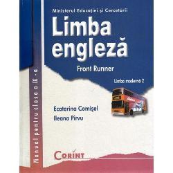Limba engleza clasa a IX-a L2