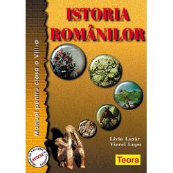 Istoria romanilor clasa VIII