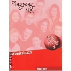 Pingpong Neu1 -Arbeitsbuch