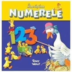 1 pui&537;or 2 pui&537;ori 3 pui&537;ori apoi sosesc al&539;i 4 &537;i se fac 7Pe fiecare pagin&259; e un pui&537;or &238;n plus; eu &537;tiu s&259;-i num&259;r &238;ncearc&259; &537;i tuCu ajutorul poezioarelor hazlii Mama G&226;sc&259; &537;i pui&537;orii ei te &238;nva&539;&259; s&259; recuno&537;ti numerele &537;i s&259; numeri &238;mpreun&259; cu ei
