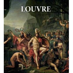 Colectiile de pictura de la Luvru abunda in capodopere ale artei europene Turul virtual prin cele 400 de pagini ale acestiu volum permite descoperirea celor mai renumite opere si revelatia unor comori ascunse
