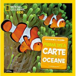 Scufund&259;-te &238;n oceanul planetar cu ajutorul acestei &238;nc&226;nt&259;toare introduceri &238;n lumea acvatic&259; a planetei &537;i f&259; cuno&537;tin&539;&259; cu fascinan&539;ii ei locuitori Fotografii str&259;lucite ilustreaz&259; fiecare pagin&259; plin&259; de date prezent&226;nd micilor cititori peste 30 de animale marine &8211; de la corali minusculi la cel mai mare animal al planetei balena albastr&259;&206;n carte vei g&259;si&8226; Peste 200 de