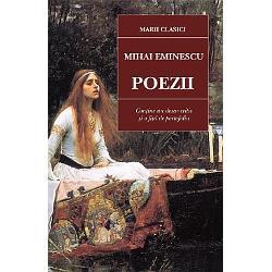 Poezii Mihai Eminescu editie noua