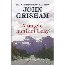 Muntele familiei Gray Editie de buzunar