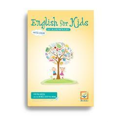 English for kids clasa I editia 2017