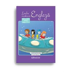 Limba moderna engleza clasa a IV aaferent manualului