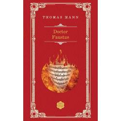 Povestea vie&355;ii lui Adrian Leverk&252;hn - biografia fictiv&259; a unui&160;compozitor care &238;&351;i vinde sufletul diavolului - reprezint&259; pentru&160;Thomas Mann un bun prilej de a cuprinde laolalt&259; toate etapele de&160;dezvoltare ale vechii legende a lui Faust &351;i a le pune &238;n legatur&259; cu&160;problematica amenin&355;&259;toare a vremurilor noastre a rec&259;derii&160;catastrofale a spiritului supra &351;i hiperdezvoltat &238;ntr-un