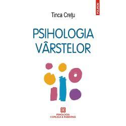 Adaptarea la realitate presupune o buna cunoastere de sine capacitatea de a ne analiza aptitudinile si de a evalua situatiile cu care ne confruntam In dobindirea si exersarea acestor abilitati psihologia cu mijloacele specifice de investigatie si puterea de interpretare joaca un rol decisivPsihologia virstelorpermite intelegerea comportamentelor si atitudinilor prin corelarea