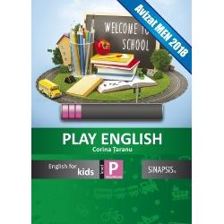 Play English clasa pragatitoare English For Kids