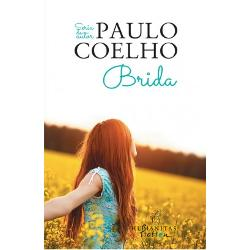 Brida de Paulo Coelho este o poveste emotionanta despre iubire mister si curajBrida este o tanara care crede ca exista o punte intre vizibil si invizibil In cautarile ei intalneste un intelept care o invata sa-si infranga temerile si o femeie care o invata sa danseze ascultand muzica tainica a lumii Amandoi vad ca ea are un Dar insa stiu ca acest