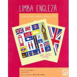 Limba Engleza clasa a VII a caiet de lucru editia 2017