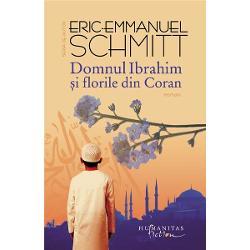 Eric-Emmanuel Schmitt un scriitor cu dubl&259; cet&259;&539;enie francez&259; &537;i belgian&259; a crescut într-o familie de atei dar ulterior a devenit cre&537;tin Religia este prezent&259; &537;i înDomnul Ibrahim &351;i florile din Coran o carte foarte scurt&259; în care sunt atinse subiecteprecum diversitatea religioas&259; prejudec&259;&539;ile sau toleran&539;adiv styletext-align justify; font-family