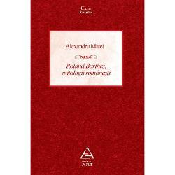 """Cartea lui Alexandru Matei relateaz&259; un episod pasionant al rela&539;iilor dintre Fran&539;a &537;i România &537;i ofer&259; în acela&537;i timp un eseu remarcabil despre Roland BarthesTiphaine SamoyaultÎntr-o &539;ar&259; mereu amenin&539;at&259; de canicule inunda&539;ii &537;i cutremure nu e de mirare c&259; nici m&259;car elegant """"fântân&259; barthesian&259;"""" nu func&539;ioneaz&259;"""
