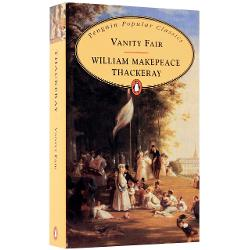 Vanity Fair Thackerays panoramic satirical saga of corruption at all levels of English society was published in 1847 but set during the Napoleonic Wars It chronicles the lives of two women who could not be more different Becky Sharp an orphan whose only resources are her vast ambitions her native wit and her loose morals; and her schoolmate Amelia Sedley a typically naive Victorian heroine the pampered daughter of a wealthy family Beckys fluctuating fortunes eventually bring