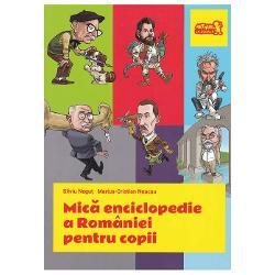 Aceast&259;carte completeaz&259;Harta Românieipentrucopii&351;i nu face altceva decâtspan