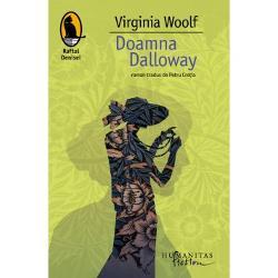 Romanul intitulat ini&355;ial Orele urm&259;re&351;te întâmpl&259;rile în care sunt implicate câteva personaje de-a lungul unei zile de iunie în Londra Asemenea lui Stephen Dedalus personajul alter-ego al lui James Joyce în drumul s&259;u prin inima ora&351;ului Clarissa Dalloway înregistreaz&259; diverse senza&355;ii vizuale auditive olfactive impresii ce reconstituie universul