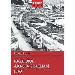 R&259;zboiul din Palestina 1948 a fost f&259;r&259; îndoial&259; cea mai important&259; confruntare armat&259; din istoria conflictului arabo&8209;israelian Cartea de fa&355;&259; trateaz&259; cauzele r&259;zboiului &351;i felul în care s-a desf&259;&351;urat acesta în dou&259; etape distincte luptele de gheril&259; dintre comunit&259;&355;ile arab&259; &351;i evreiasc&259; din