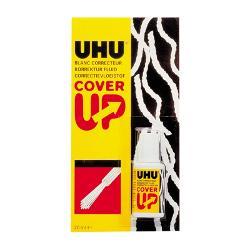 Uhu Corector Lichid 20Ml. 771018 /41985 /41960 imagine librarie clb