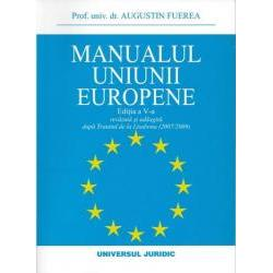 Ratiunea pentru care ne-am propus realizarea celei de-a sasea editii a Manualului este data de prioritatile pe care le are Romania la aceasta etapa si anume integrarea in Uniunea Europeana dupa aderarea deja petrecuta la 1 ianuarie 2007 si dobandirea statutului de stat membru al Spatiului Schengen Aceste obiective majore sunt de o permanenta actualitate si au consecinte dintre cele mai profunde si diverse pentru societatea romaneasca de dupa anul 1990 societate care este tot mai