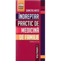 Indreptar practic de medicina de familie editia a III-a