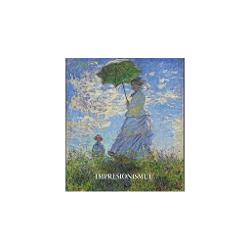Impresionismul - album de arta