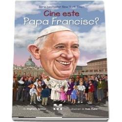 Cine este Papa Francisc